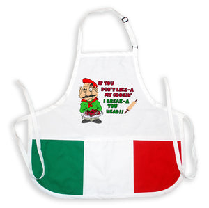 "Braka You Head Apron ""PaPa"" - Guidogear"