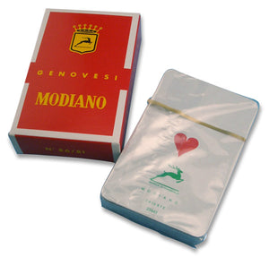 Genovesi Playing Cards - Guidogear