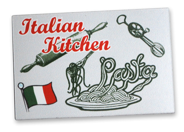 Italian Kitchen Magnet - Guidogear