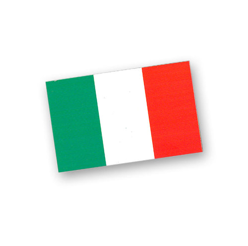 Italy Flag Magnet - Guidogear