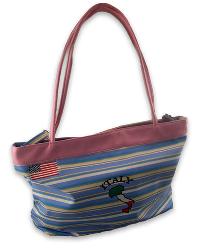 Italy Pastel Tote - Guidogear