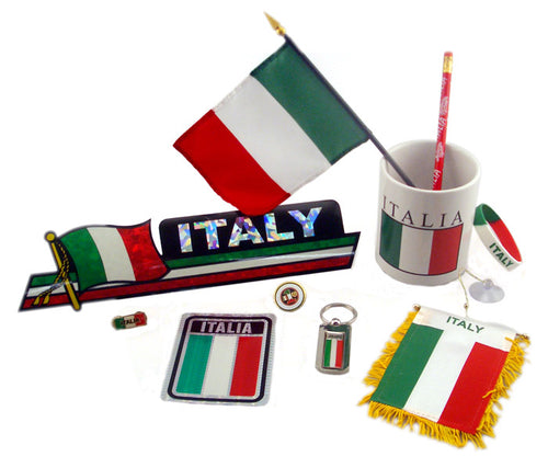 Italian Surprise Grab Bag - Guidogear