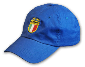 Italia Hat -Seen on Big Brother - Guidogear