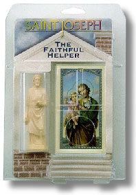 St. Joseph Statue - Home Sales Helper - Guidogear