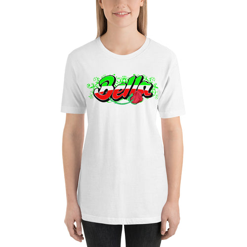Bella Short-Sleeve Unisex T-Shirt - Guidogear