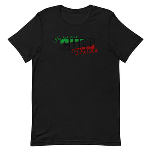 You Bet Your Culo Short-Sleeve Unisex T-Shirt - Guidogear