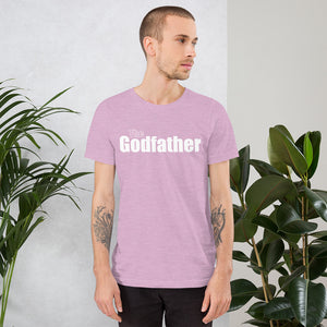 The Godfather Short-Sleeve Unisex T-Shirt - Guidogear