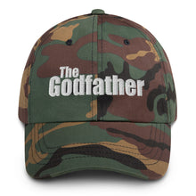 Load image into Gallery viewer, The Godfather Dad hat - Guidogear