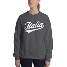 Load image into Gallery viewer, Italia Tail Unisex Sweatshirt - Guidogear