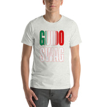 Load image into Gallery viewer, Guido Swag Short-Sleeve Unisex T-Shirt - Guidogear