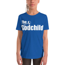 Load image into Gallery viewer, The Godchild Youth Short Sleeve T-Shirt - Guidogear