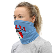 Load image into Gallery viewer, Italia Numero Uno Neck Gaiter - Guidogear