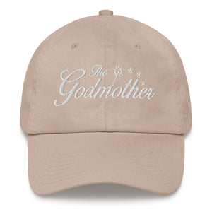 The Godmother Dad hat - Guidogear