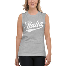 Load image into Gallery viewer, Italia Tail Muscle Shirt - Guidogear