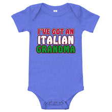 Load image into Gallery viewer, I've Got An Italian Grandma Onesie - Guidogear