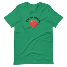Load image into Gallery viewer, Sauceome! Short-Sleeve Unisex T-Shirt - Guidogear