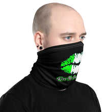 Load image into Gallery viewer, Kiss me I'm Italian Neck Gaiter - Guidogear