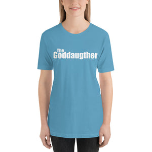 The Goddaughter Short-Sleeve Unisex T-Shirt - Guidogear