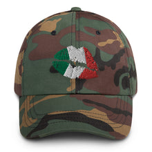Load image into Gallery viewer, Italian Kiss Dad hat - Guidogear