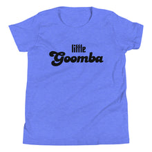 Load image into Gallery viewer, Little Goomba Youth Short Sleeve T-Shirt - Guidogear
