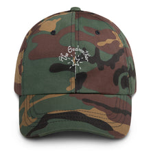 Load image into Gallery viewer, The Godmother Wand Dad hat - Guidogear