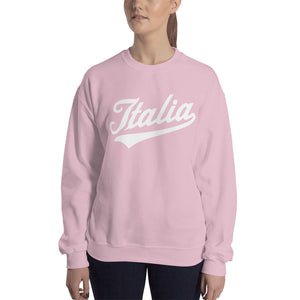 Italia Tail Unisex Sweatshirt - Guidogear