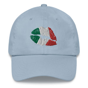 Italian Kiss Dad hat - Guidogear