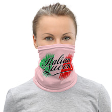 Load image into Gallery viewer, Italian Queen Neck Gaiter - Guidogear