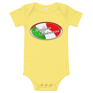 Italian Princess Onesie - Guidogear