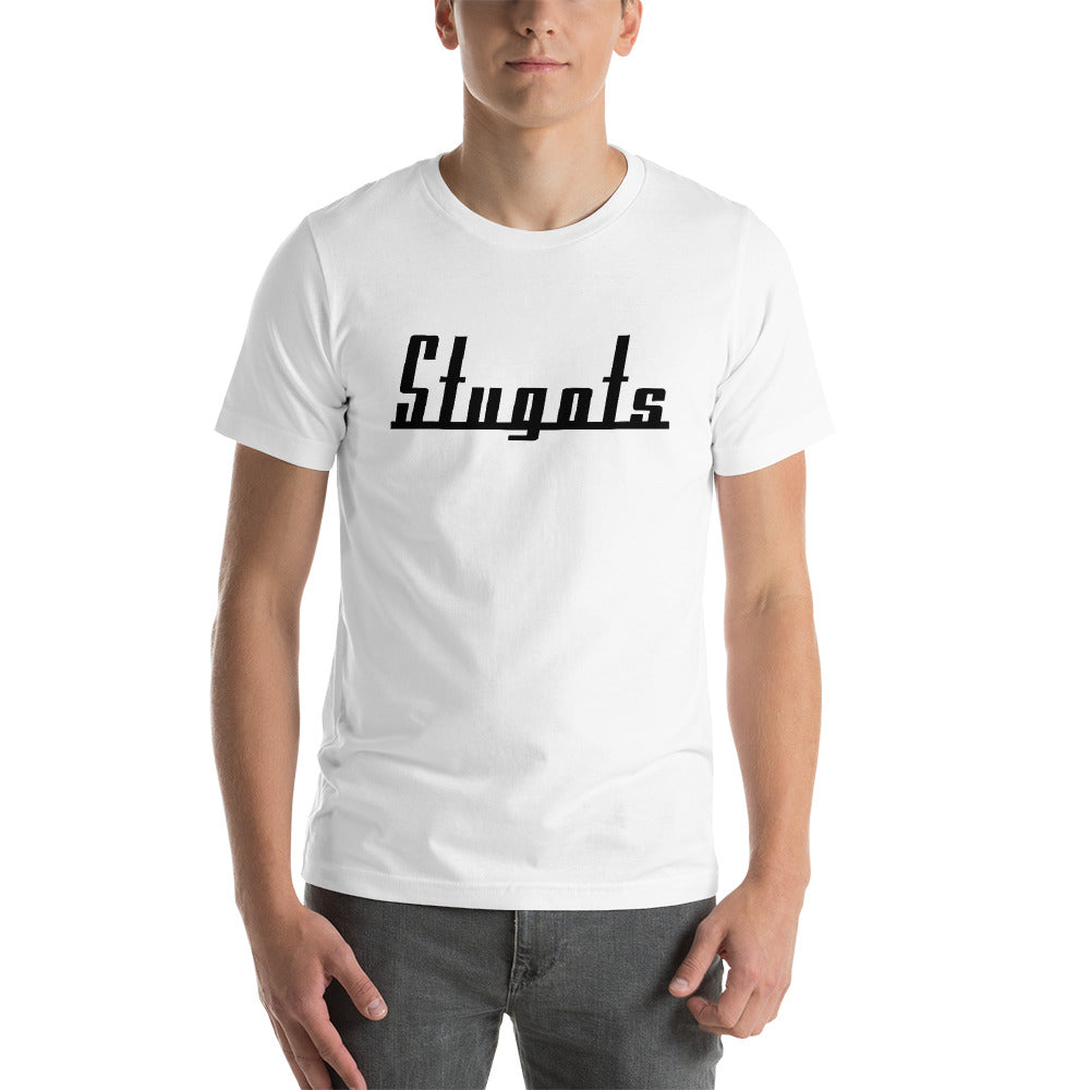Stugots Short-Sleeve Unisex T-Shirt - Guidogear