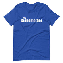 Load image into Gallery viewer, The Grandmother Short-Sleeve Unisex T-Shirt - Guidogear