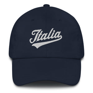Italia Dad hat - Guidogear