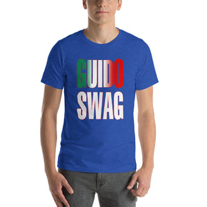 Guido Swag Short-Sleeve Unisex T-Shirt - Guidogear