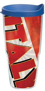 Olympia Italy 24oz Tervis Tumbler - Guidogear