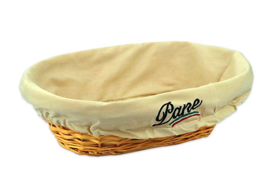 Pane Bread Basket - Guidogear
