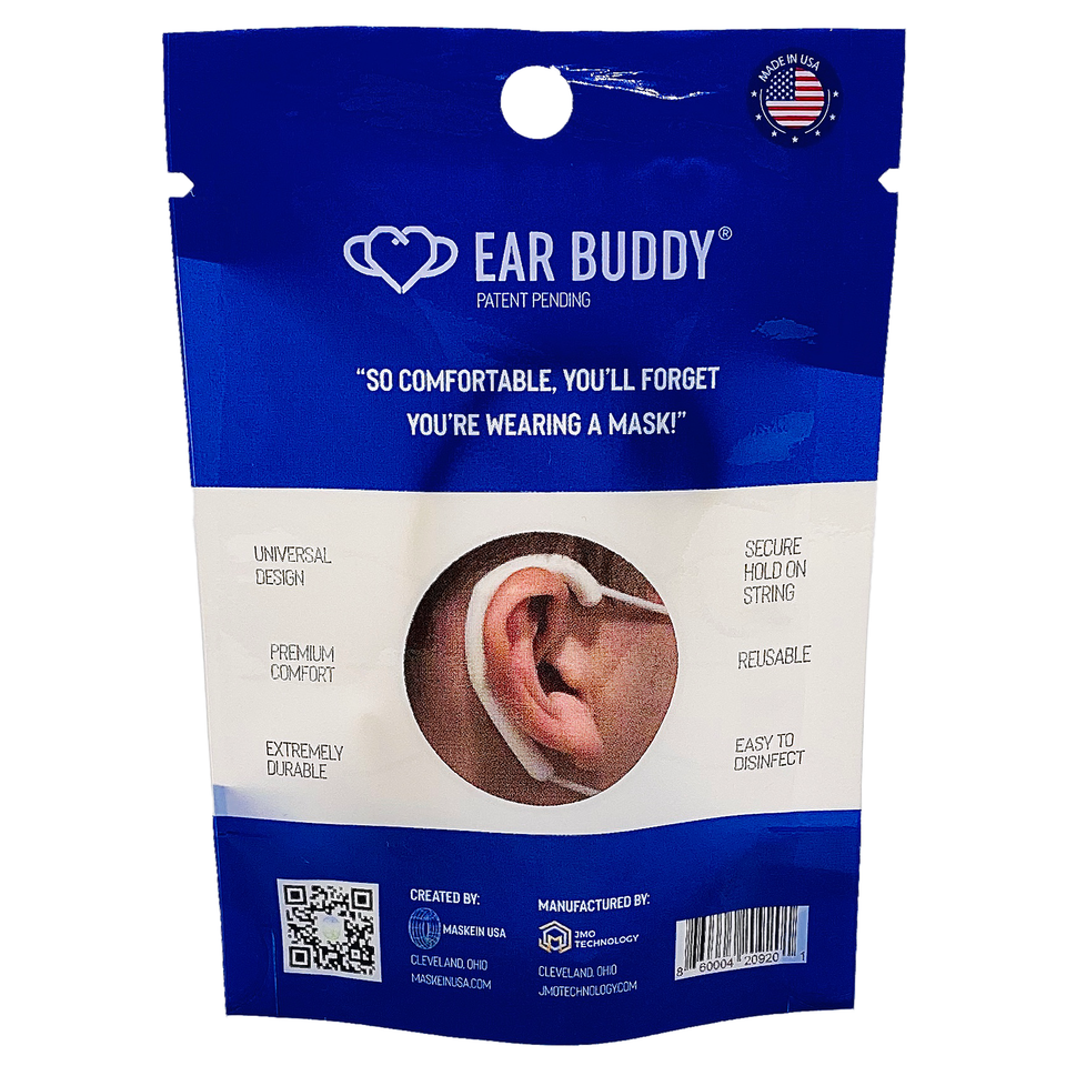 Ear Buddy® - Maskein USA