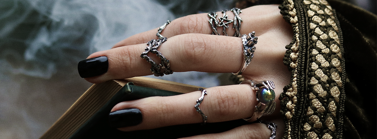 Boho Jewellery By Shop Dixi Affordable Bohemian Rings Necklaces