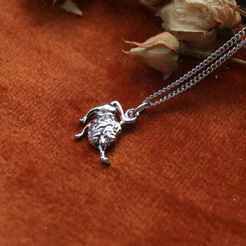 Your Destiny Zodiac Boho Necklace