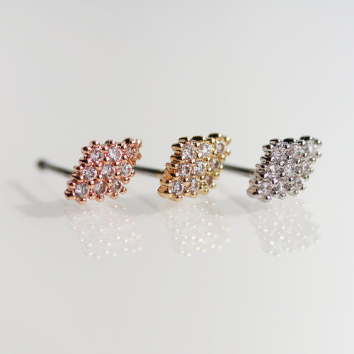 Firenze Boho Chic Nose Stud