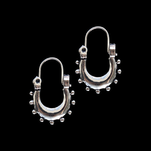 Epona Mini Hoop Earrings *Colour Select