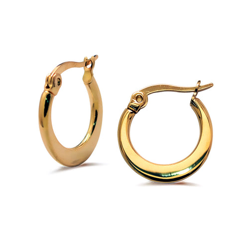Rigel Boho Chic Hoops