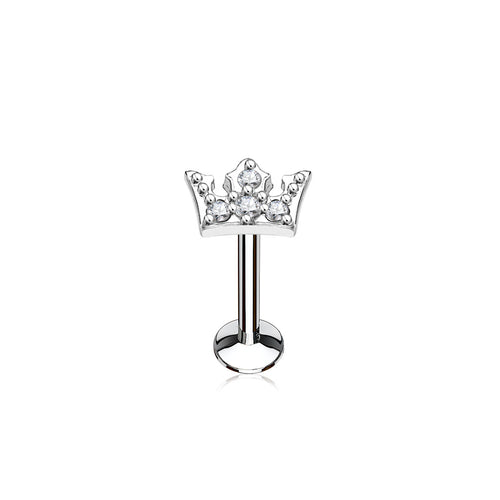 Celina Royalty Crystal Boho Multi Use Bar / Stud