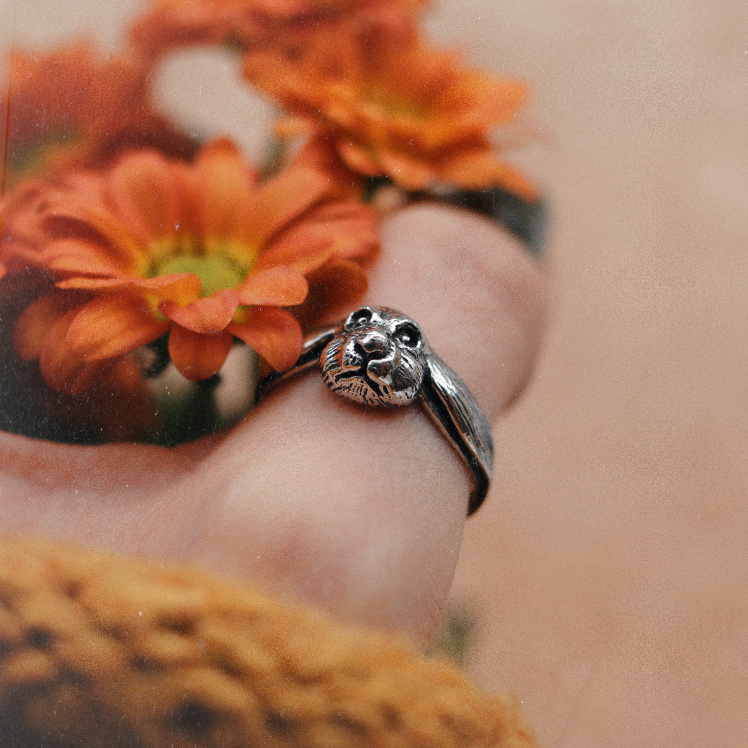 The Good Bunny Boho Ring | Talent Scout Winner