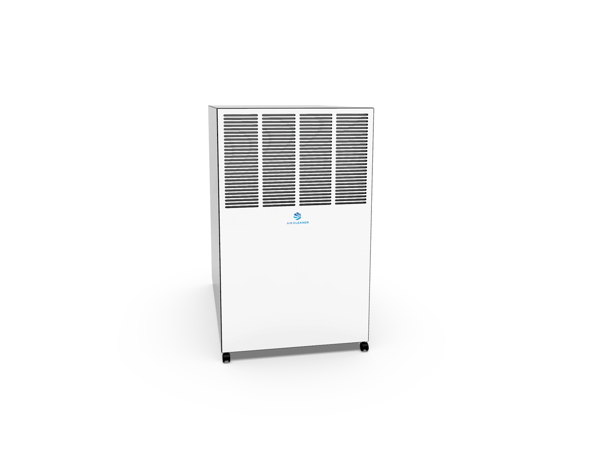 Public Air Cleaner PAC-1600pro