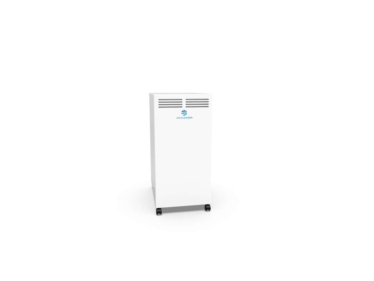 Medical Air Cleaner MAC-100pro