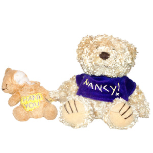 LIU X Nancy Nancy Bear