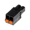 AXIS A connector with 2 5.08