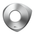AXIS P91 Brushed Steel Cover A