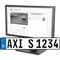 AXIS License Plate Verifier