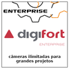 Digifort Enterprise Pack de Câmeras